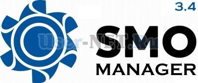 SMO Manager 3.4